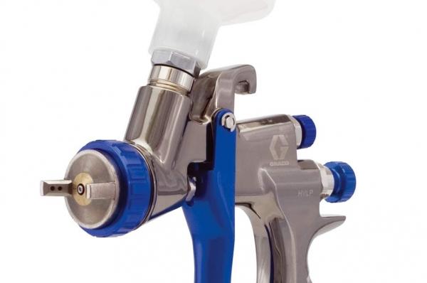 Воздушный распылительный пистолет Finex
