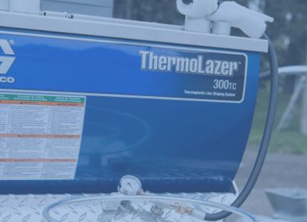 Thermolazer