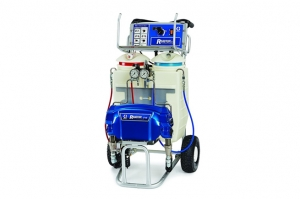 Unheated Reactor E-10 for Flooring